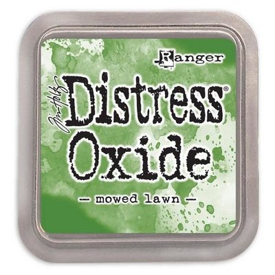 Ranger Distress Oxide - Mowed Lawn TDO56072 Tim Holtz