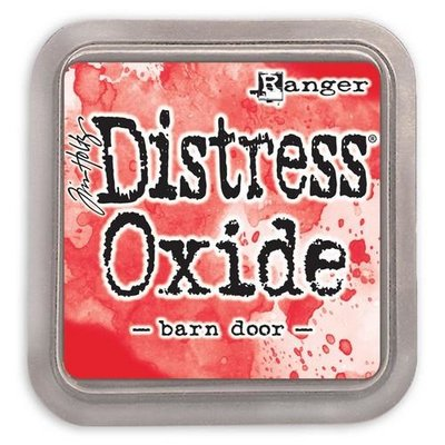 Ranger Distress Oxide - Barn Door TDO55808 Tim Holtz