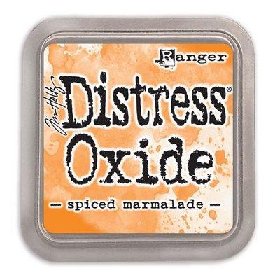 Ranger Distress Oxide - spiced marmalade TDO56225 Tim Holtz