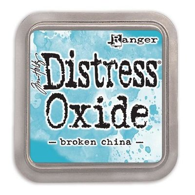 Ranger Distress Oxide - broken china TDO55846 Tim Holtz