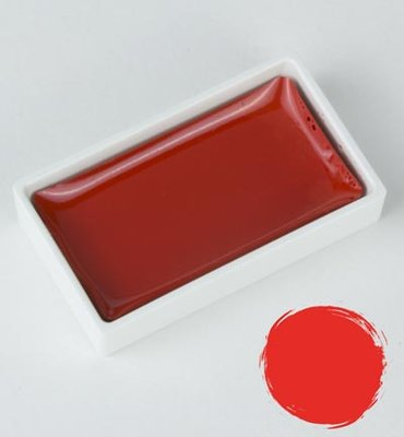 MC21/30 Gansai Tambi - Cadmium Red