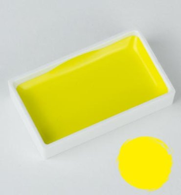 MC21/40 Gansai Tambi - Lemon Yellow