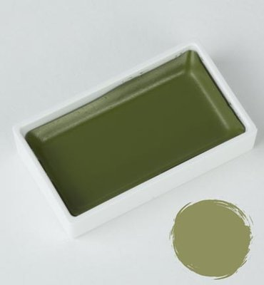 MC21/54 Gansai Tambi - Olive Green