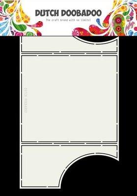Dutch Doobadoo Dutch Card Art drieluik Cirkel A4 470.713.330