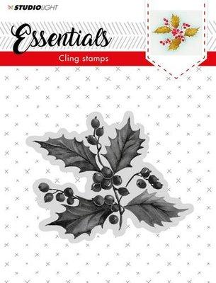 Studio Light Cling Stempel Essentials Christmas nr 05 CLINGSL05