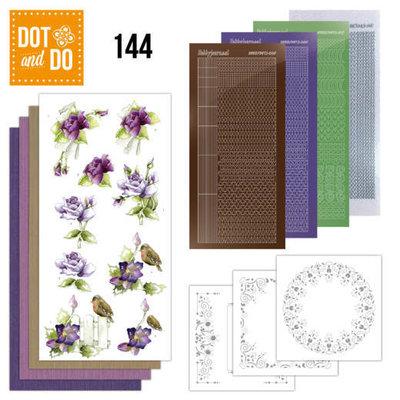 Dot & Do 144 Roses