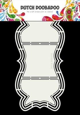 Dutch Doobadoo Dutch Shape Art XL 470.713.170 A4