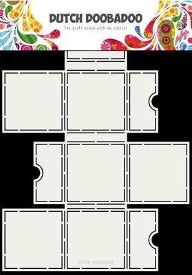 Dutch Doobadoo Dutch Box Art Mini pocket pagina 470.713.052 A4