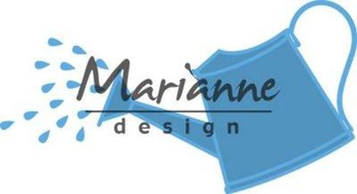 Marianne Design Creatable Gieter LR0572 11x16 cm