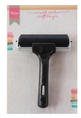 Marianne D Tools MM brayer / roller 10 cm LR0019