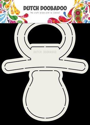 Dutch Doobadoo Card art speen A5 470.713.708