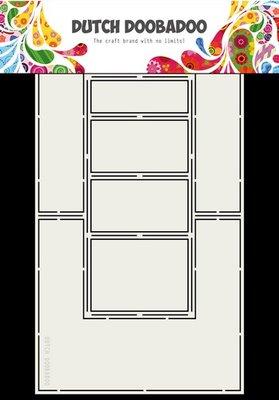 Dutch Doobadoo Fold Card art dubbelzijdig A4 470.713.706