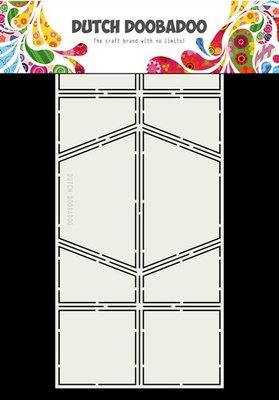 Dutch Doobadoo Fold Card art dubbel diamant A4 470.713.705