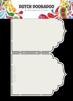 Dutch Doobadoo Dutch Fold Card art Elegant A5 470.713.334