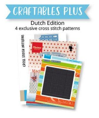 Marianne D Assortiment set Dutch Edition PA4088
