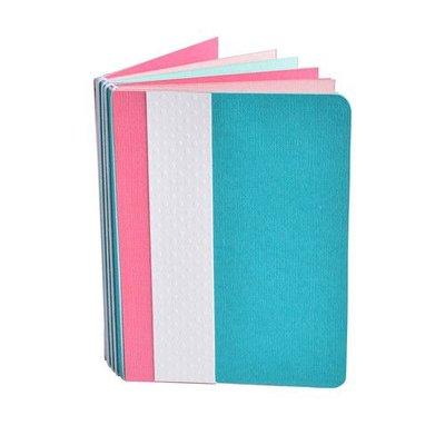 Sizzix ScoreBoards L Die - Die Notebook 663635 Eileen Hull