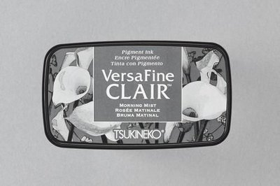 Versafine Clair inktkussen Dark Morning Mist VF-CLA-352