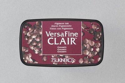 Versafine Clair inktkussen Dark Chianti VF-CLA-151    (11-17)