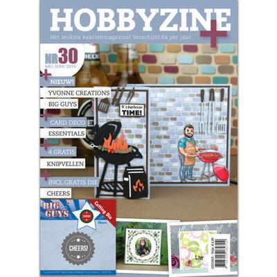 Hobbyzine Plus 30