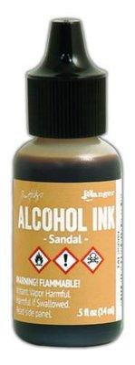 Ranger Alcohol Ink 15 ml - sandal TAL25689 Tim Holz