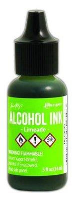 Ranger Alcohol Ink 15 ml - limenade TAL52593 Tim Holz