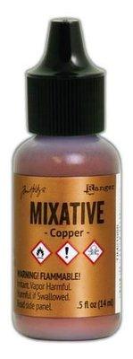 Ranger Alcohol Ink 15 ml - copper TIM21988 Tim Holz