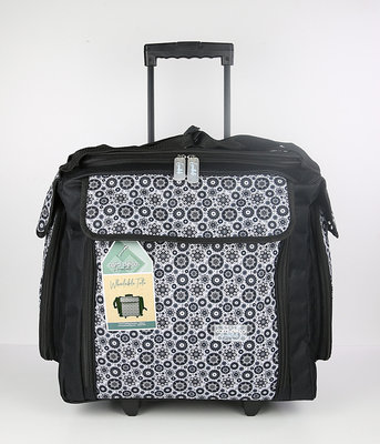 CDEWT001 Card Deco Essentials - Wheelable Tote