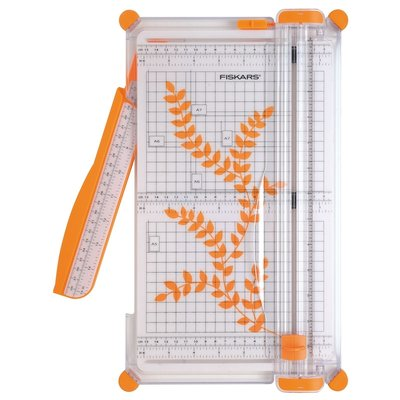 Fiskars large personal sure cut paper trimmer 30cm