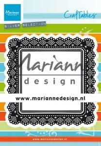 Marianne D Craftable Shaker vierkant 2 CR1475 125x180 mm