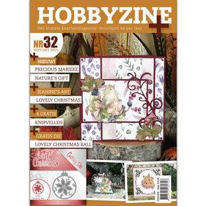 HZ01905 Hobbyzine Plus 32