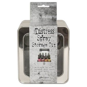 Ranger Distress Spray Tin TDA68068 Tim Holtz