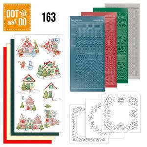 Dot & Do 163 Sweet Houses