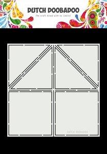 Dutch Doobadoo Dutch Box Art PopUp box A4 470.713.059