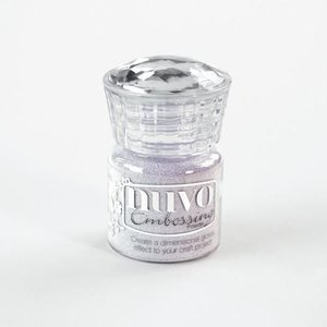 Nuvo Embossing poeder - soft lilac 607N