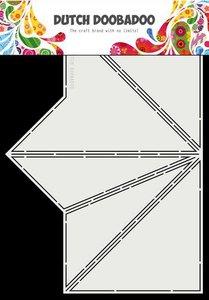 Dutch Doobadoo Card Art Tipi A4 470.713.757