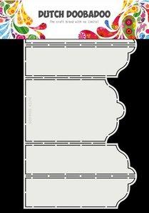 Dutch Doobadoo Dutch Card art Bridgefold A4 470.713.339