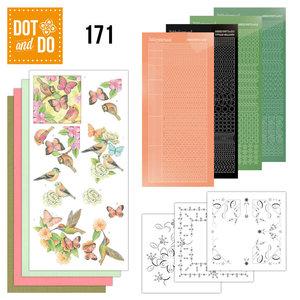 Dot and Do 171 - Vrolijke lente
