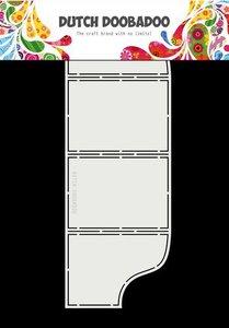 Dutch Doobadoo Card Art A4 File Folder 470.713.769 (02-20)