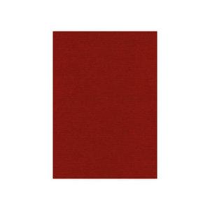 BULK 14 Linnenkarton A4 (29,7x21cm) Card Deco Bordeaux per 125 vellen