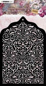 Studio Light Mask Stencil A6 Jenine's Mindful Art 3.0 nr.05 MASKJMA05 (03-20)