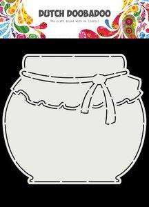 Dutch Doobadoo Card Art Snoeppot A5 470.713.771 (02-20)