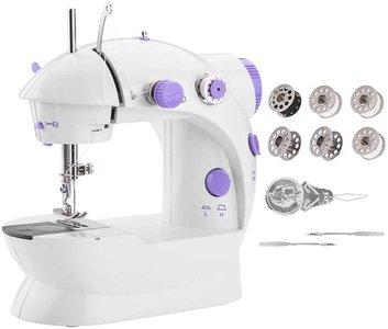 MSM01 Card Deco Mini Sewing Machine