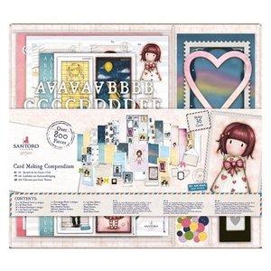 GOR 166102 Card Making Compendium - Santoro