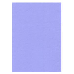 BULK 61 Linnenkarton A4 (29,7x21cm) Card Deco Lavender per 125 vel