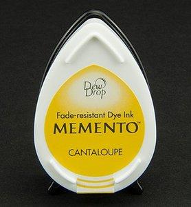 MD-103 - Memento klein - InkPad-Cantaloupe