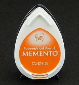 MD-200 - Memento klein - InkPad-Tangelo