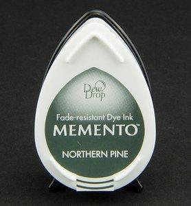 MD-709 - Memento klein - InkPad-Northern Pine