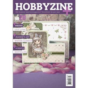 Hobbyzine Plus 20 Inclusief PM10109