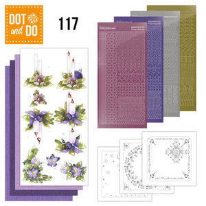 Dot and Do 117 Precious Marieke - Christmas