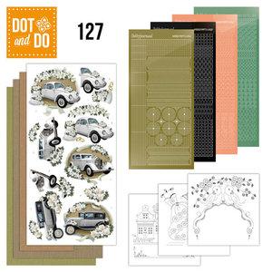 Dot and Do 127 - Huwelijk